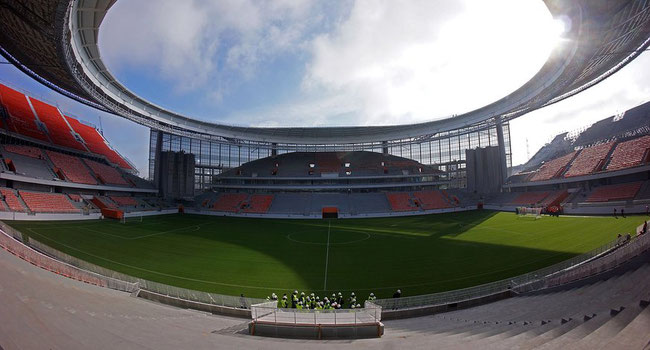 Panorama von der Haupttribüne. Quelle: https://vk.com/wall-128033123_93004?z=photo-128033123_456248751%2Fwall-128033123_93004