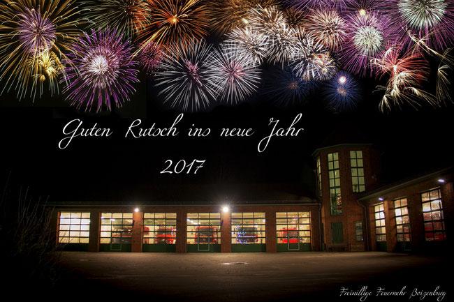 © Feuerwehr Boizenburg