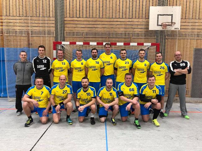 Djk Weiden Handball