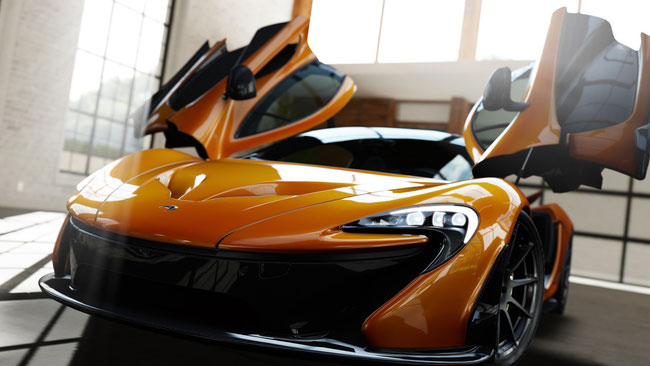 Forza Motorsport 5 in tutto il suo splendore