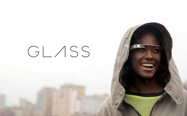 Google Glass.. l'occhiale intelligente.. per molti ma non per tutti...