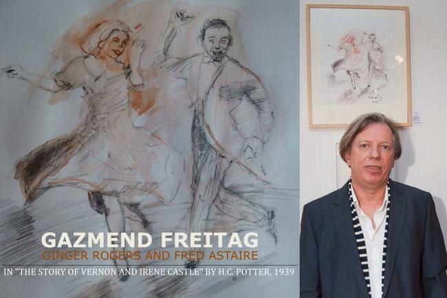 Gazmend Freitag, Multikulti-Award 2017