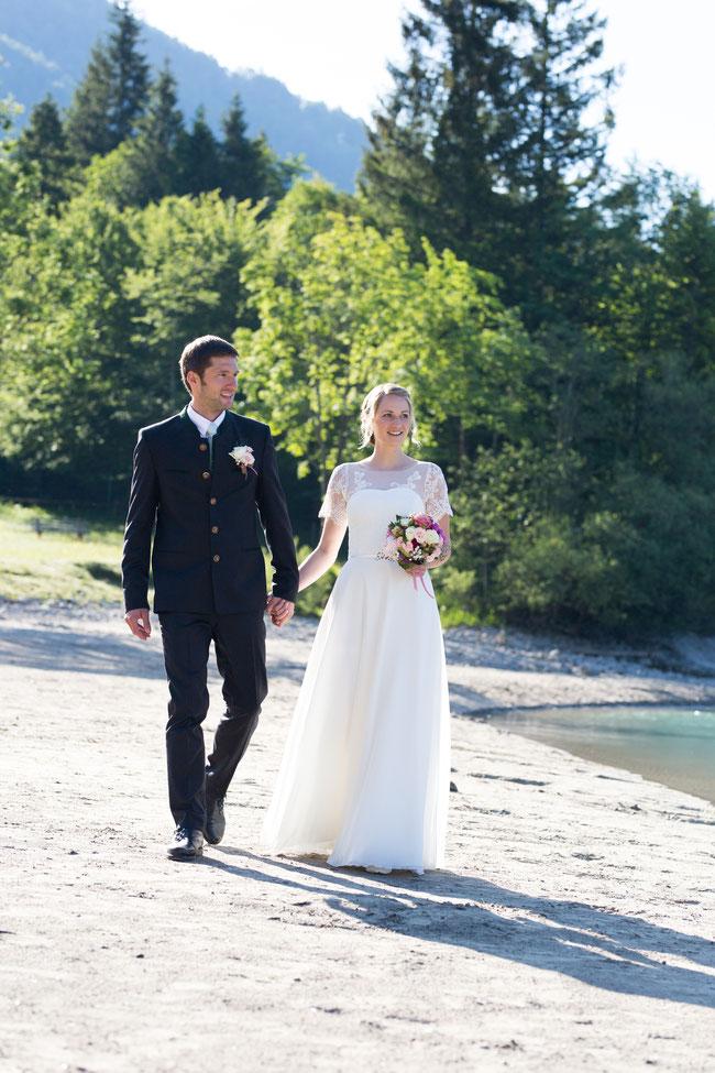 Hochzeit Lenggries