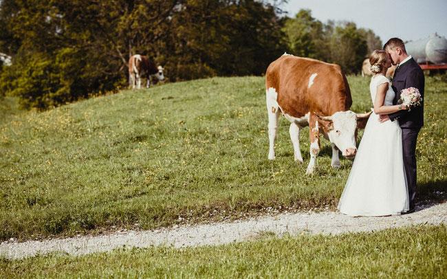 Hochzeit Dietramszell