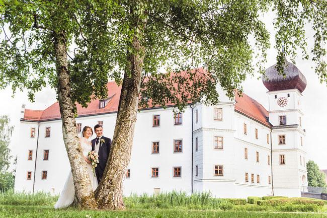 Hochzeit Geroldshausen