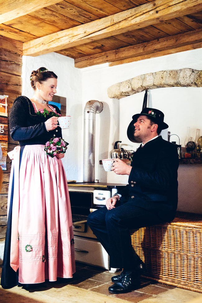 Hochzeit Reichersbeuern