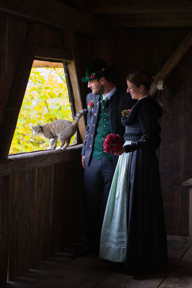 Hochzeit Fischbach