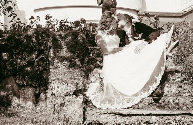 Hochzeit Bad Heilbrunn