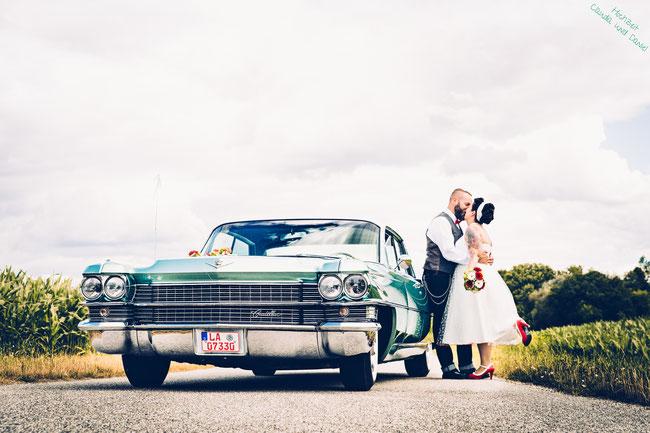 Hochzeit Wörth an der Isar