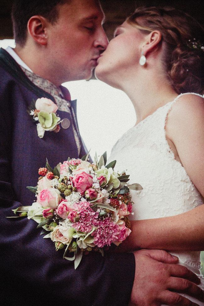 Hochzeit Gelting