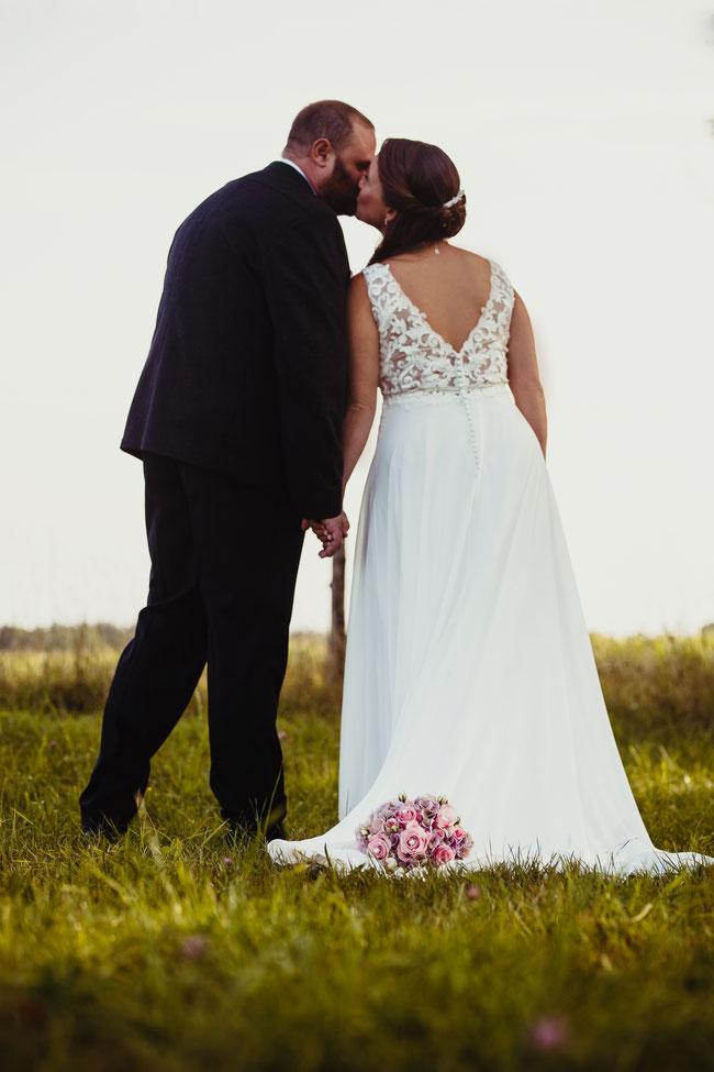 Hochzeit Föching