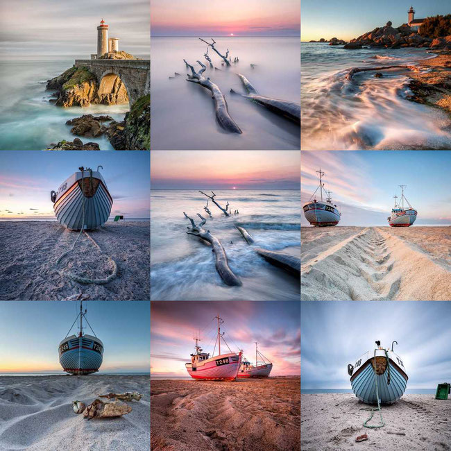 Best nine of Instagram 2018 sillyphotography_farbwelt, ©Silly Photography