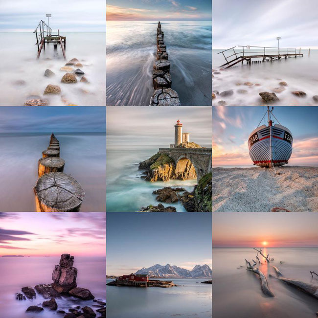 Best nine of Instagram 2020 sillyphotography_farbwelt,©Silly Photography