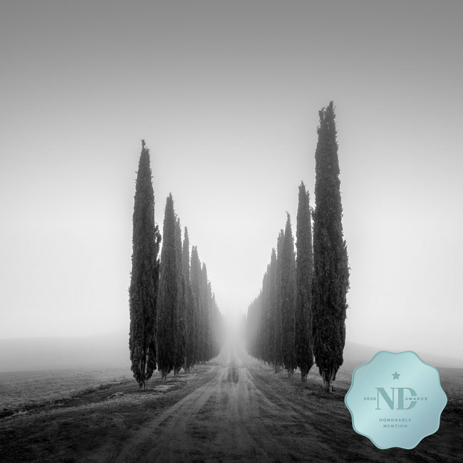 The silence - Silly Photography - Honorable Mention - Fine Art Landscape