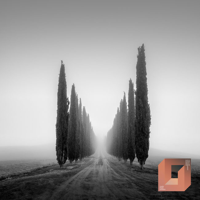 The silence - Silly Photography - Third Price Winner - Landscape