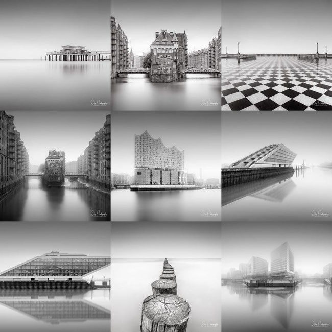 Best nine of Instagram 2020 sillyphotography_hamburg,©Silly Photography