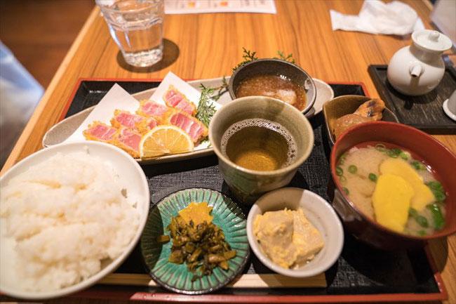 「bodai」さんのマグロカツ定食