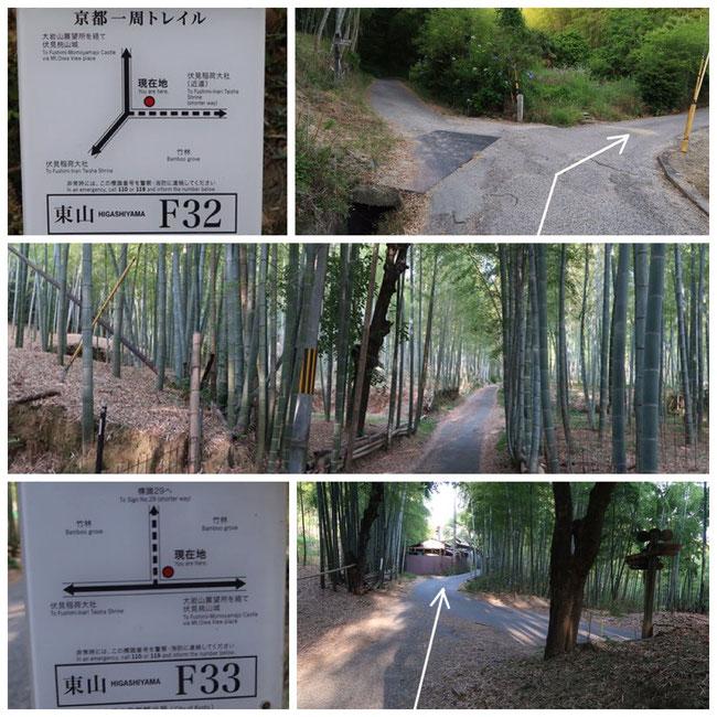 京都トレイル東山コース