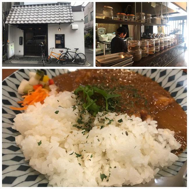 always lunch 謹製咖喱酒舗・アムリタ