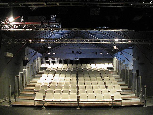 Salle de spectacle en Gironde