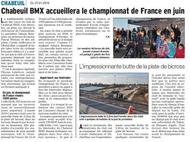 27-01-2019- BMX