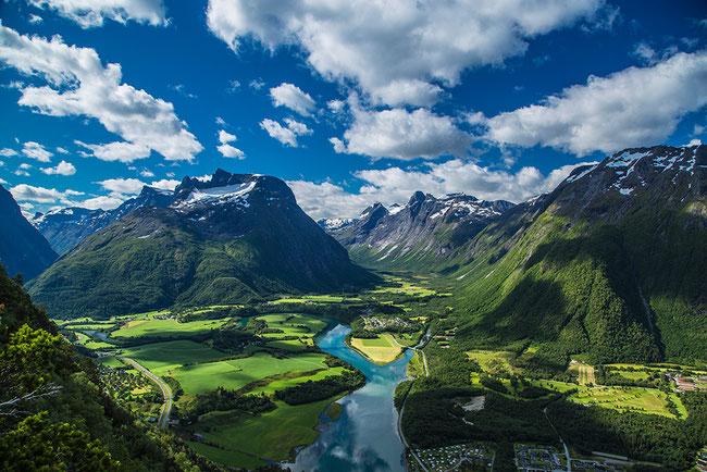Utvik Nordfjord