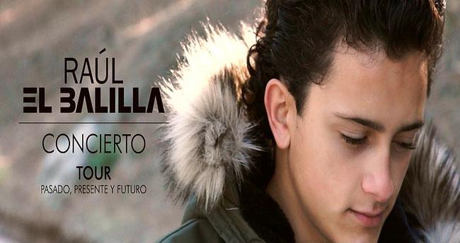 Información Raúl Vidal 'El Balilla' es la nueva sensación del flamenco en Cartagena. Con tan solo nueve años de edad ya ha ofrecido numerosas actuaciones