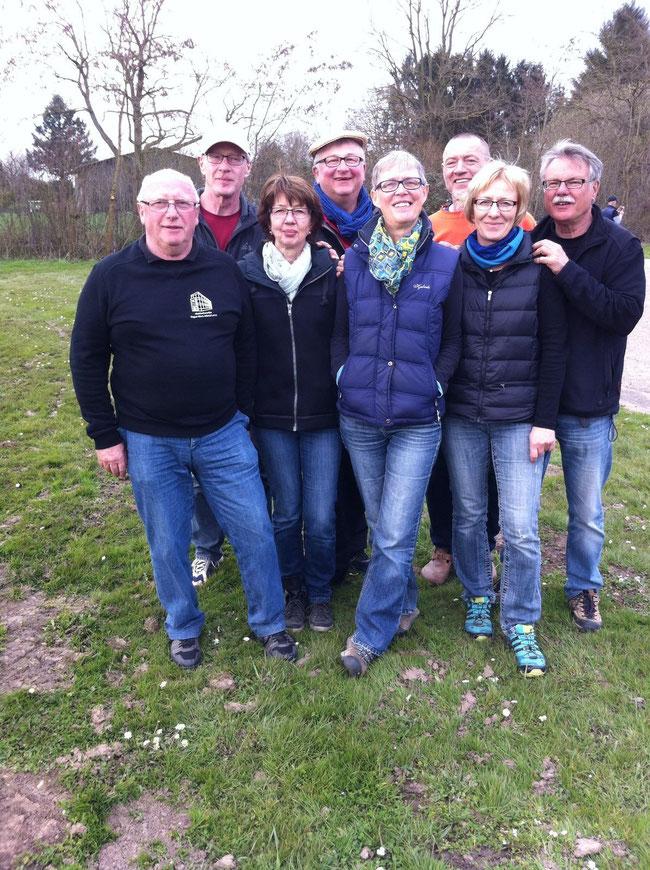 Team Alfeld Regionalliga 2016