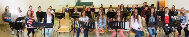 School-Band – Eva Poms, Christian Klautzer