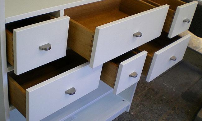 Schreinerei und Möbelbau