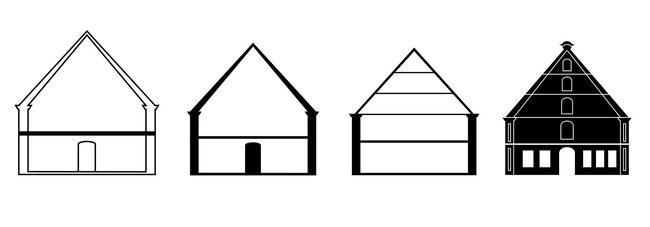Kathrins Papier Logoentwicklung Stadt-Apotheke Windsbach