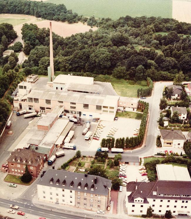 Molkerei Geilenkirchen 1979