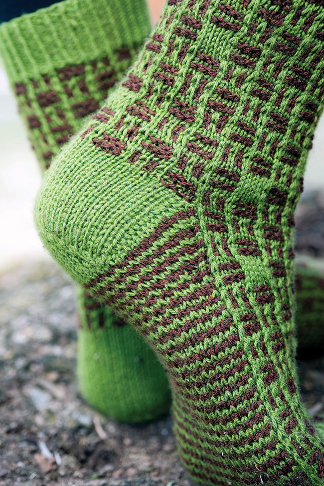 © Carmel Zucker, photographer / Love of Knitting