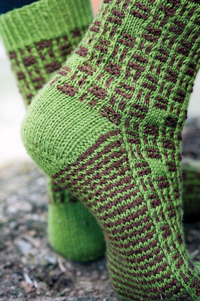 © Carmel Zucker, photographer / Love of Knitting