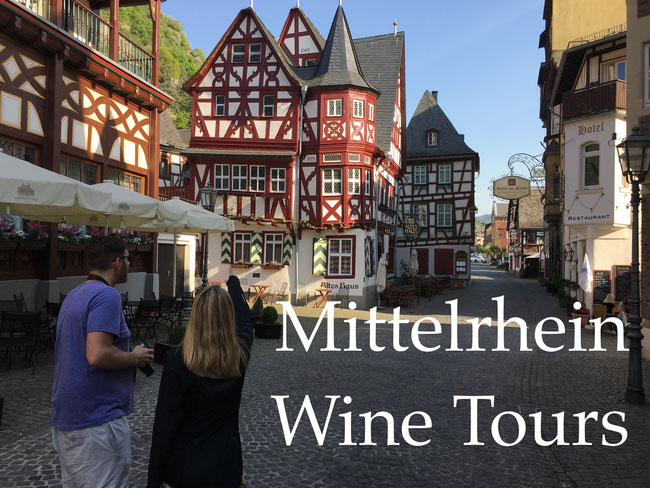 Mittelrhein Wine Tours