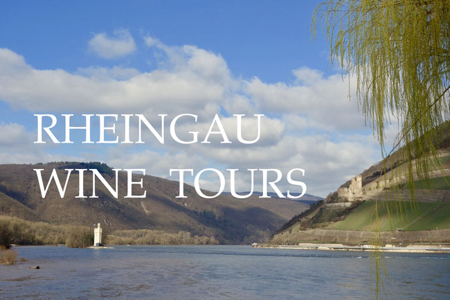 Rheingau Wine Tours by BottleStops