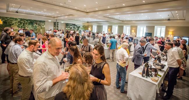 International Wine Tasting Festival 2018