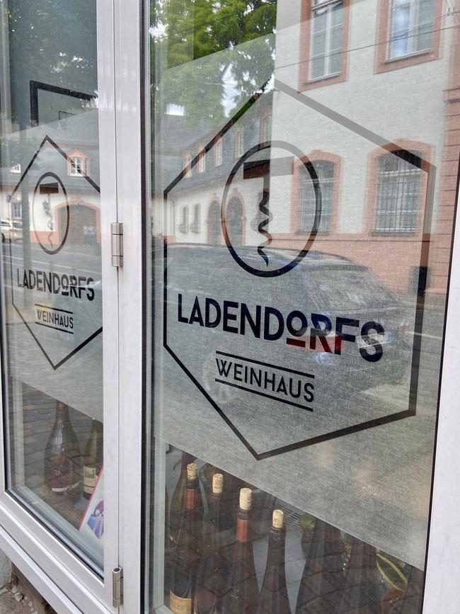 weinhaus ladendorf  - mainzer weinstuben
