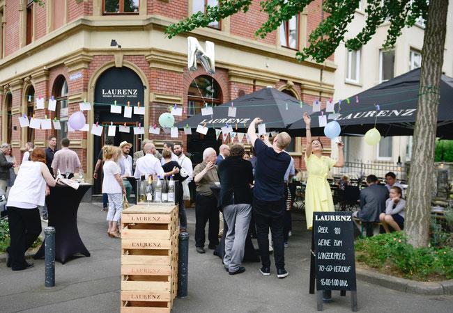 german winebar - weinstube - Mainz