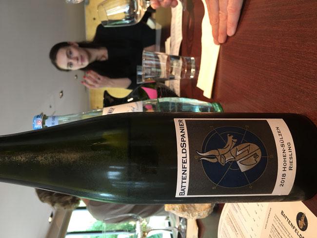winetasting rheinhessen