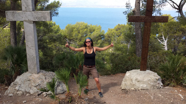 Nicole Heppert HappyHeppert Spanien Mallorca