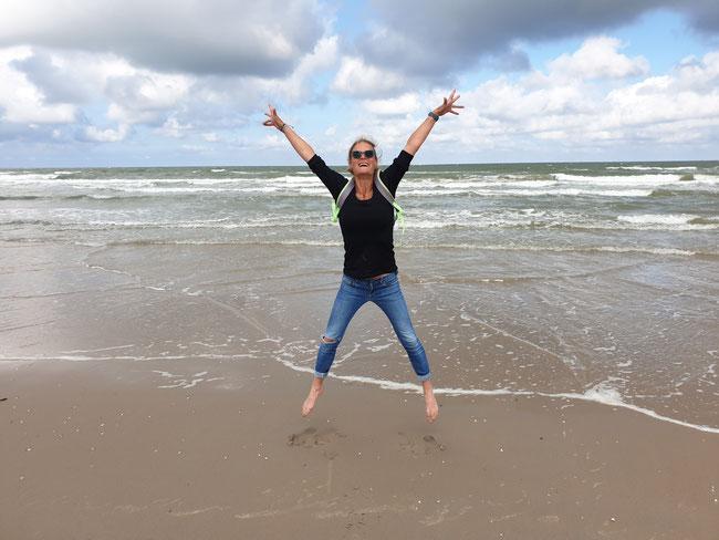 Nicole Heppert HappyHeppert Norwegen Lofoten