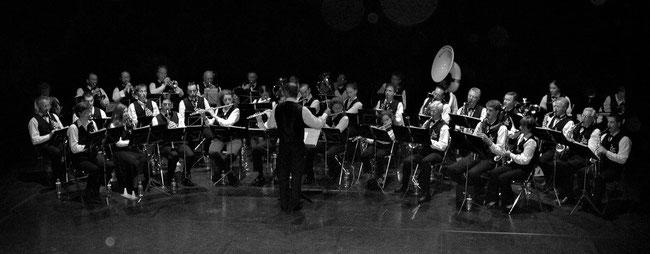 2005 - l'harmonie fête ses 130 ans