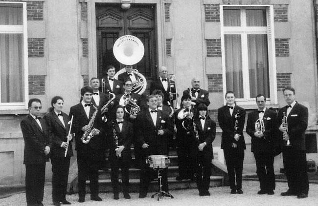L'harmonie en 1996