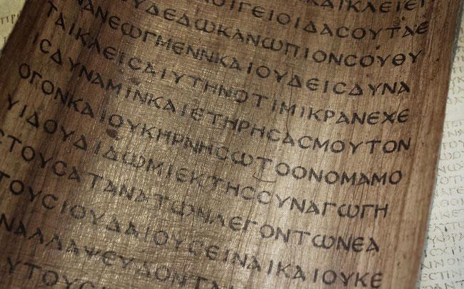 Wir können die Zeugen Jehovas ohne Griechischkenntnisse der Unwahrheit ihrer Übersetzung überführen https://www.freudenbotschaft.net/verschiedene-themen/die-zeugen-jehovas/die-die-identität-jesu-betreffende-irrlehre-der-zeugen-jehovas/