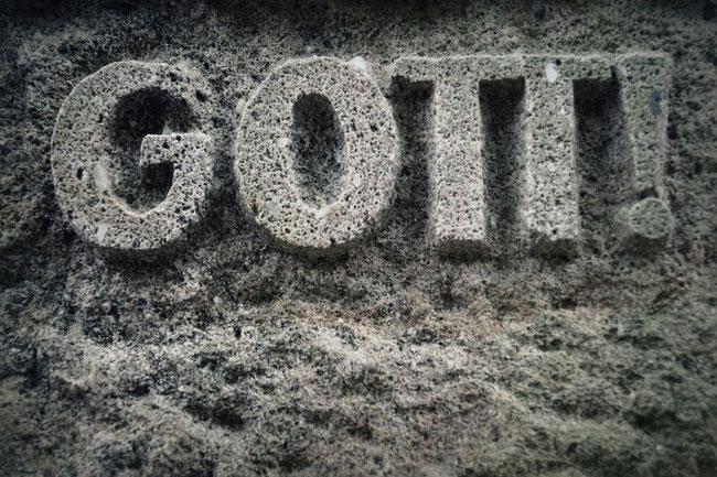 Jesus ist der einzige Gott, denn er ist das im Anfang seiende Wort https://www.freudenbotschaft.net/verschiedene-themen/die-zeugen-jehovas/die-die-identität-jesu-betreffende-irrlehre-der-zeugen-jehovas/