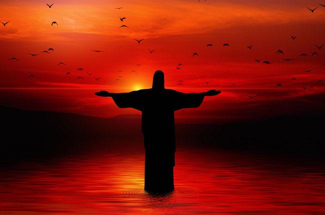 Die Auferstehung Jesu ist die Garantie für die Erweckung aller. https://www.freudenbotschaft.net/verschiedene-themen/die-auferstehungen-und-das-gericht-gottes/die-1-ordnung/