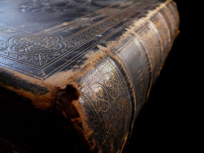 Es ist wichtig, eine korrekte biblische Information über die Allversöhnung zu erhalten.
