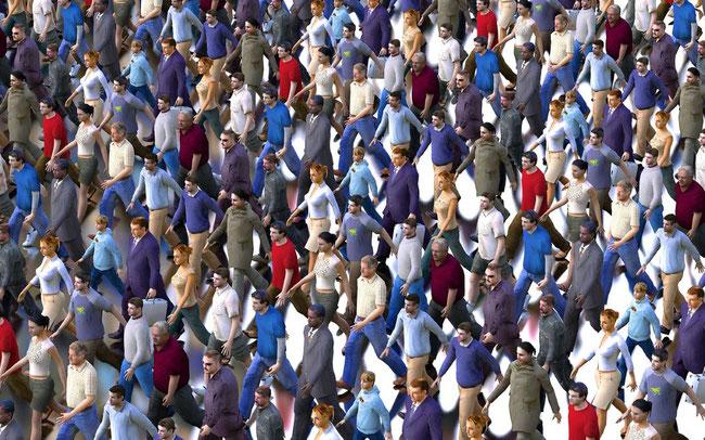 Die vielzählige Menge ist mit den 1440000 nicht identisch https://www.freudenbotschaft.net/verschiedene-themen/die-zeugen-jehovas/die-die-144000-betreffende-irrlehre-der-zeugen-jehovas/