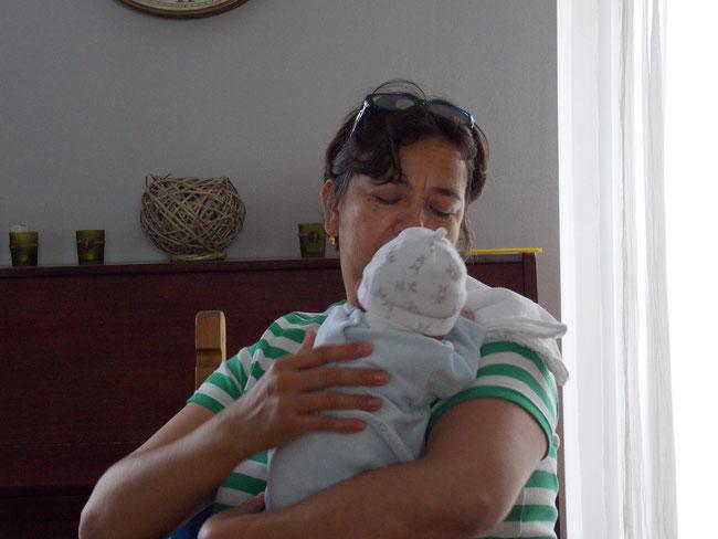 Doula Quimpere, Eugenia Corne,